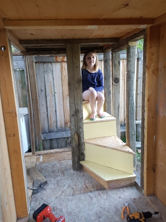 playhouse construction