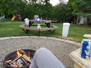 summer fires